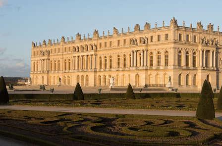 Week-end découverte au Château de Versailles Pass 2 jours (-50% de remise à partir de la 2ème nuit)