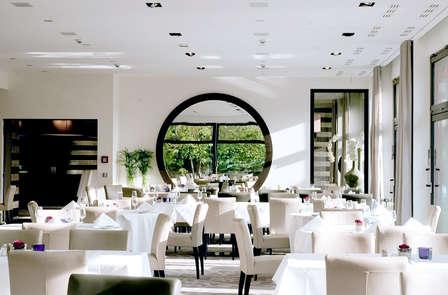 Romantisch wellnessweekend met diner in Luxemburg (vanaf 2 nachten)