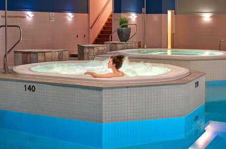 Week-end détente avec massage et séance de solarium dans le Brabant