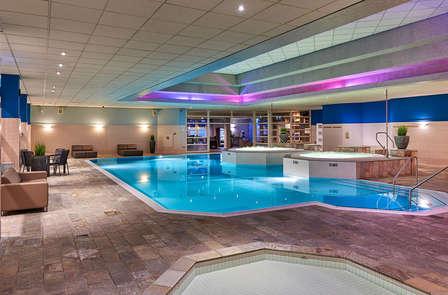 Weekendje weg inclusief ontbijt in Brabant met prachtig zwembad