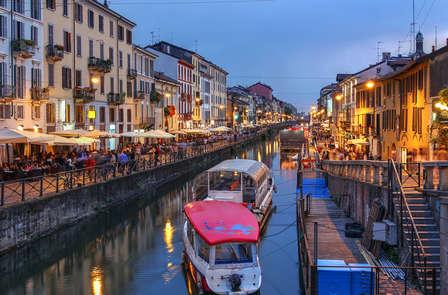 Scopri i segreti di Milano in un fantastico 4*