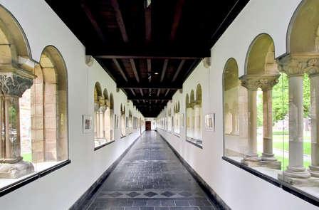 Dromen in een prachtige abdij inclusief diner in Zuid-Limburg