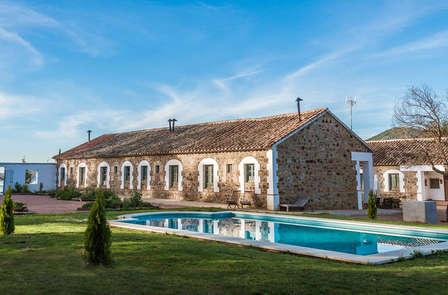 Escapada relax: Un rincón con encanto cerca de Córdoba