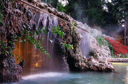 Soggiorno di benessere con entrata al Parco Termale del Garda
