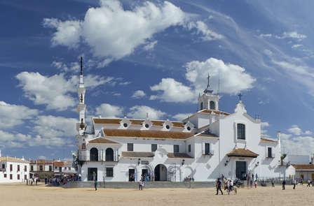 Escapada Romántica a Sevilla con Paseo a Caballo por Doñana