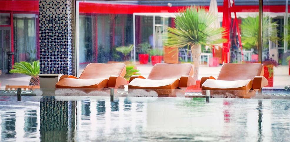 Hotel front air congress h tel de charme sant boi de - Spa sant boi ...