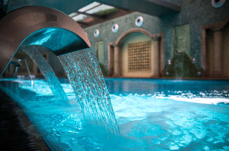 Escapada con masaje y acceso al Spa en Platja D´Aro