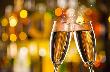 Offre spéciale Nouvel An : Séjour avec champagne en chambre privilège à Bordeaux
