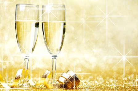 Offre spéciale Nouvel An : Offrez vous un week-end détente et festif!