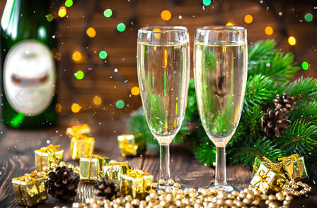 Fêtez le nouvel an au cœur du Périgord !