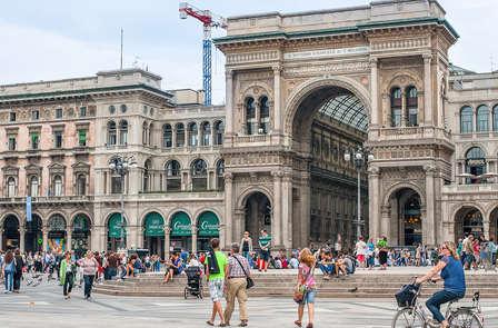 Eleganza e comfort a Milano !
