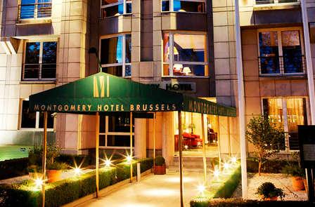Escapade citadine à hôtel cinq étoiles à Bruxelles