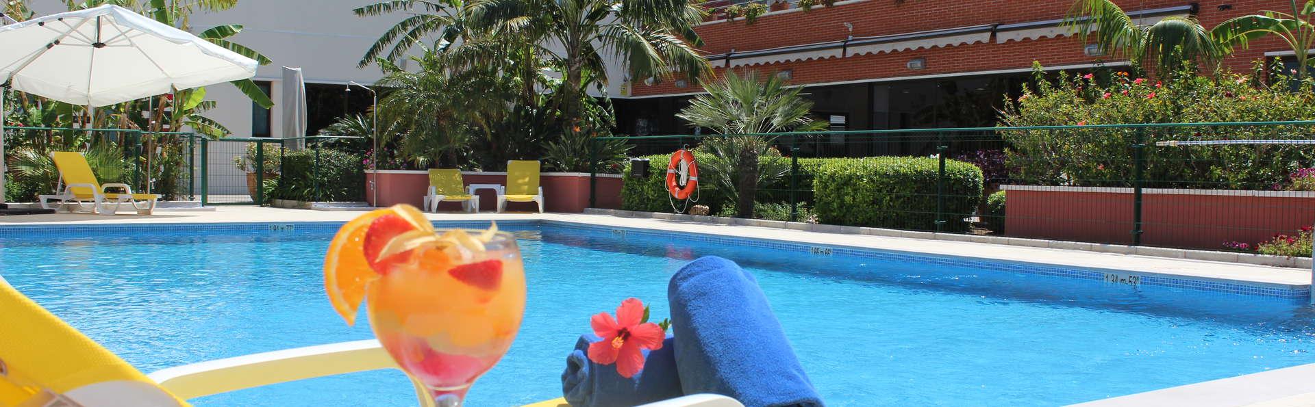 URH - Hilton Garden Inn Málaga - IMG_1150.JPG