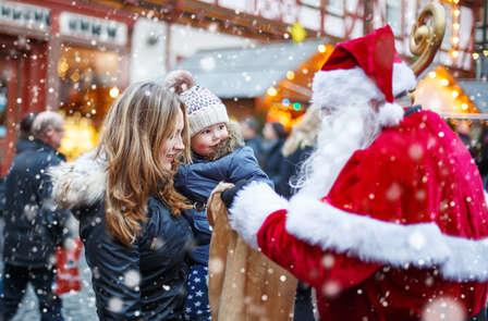 Offre vacances de Noël: Séjour  en famille près de Disneyland® Paris (à partir de 2 nuits)