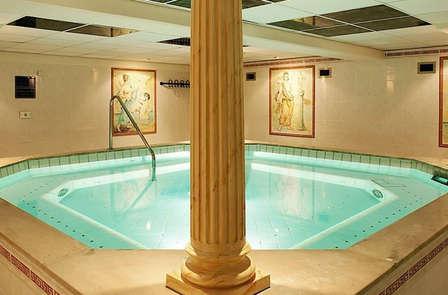 Descanso y relax en Utrecht con acceso al spa (desde 2 noches)