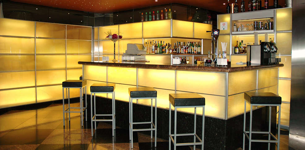 Abba sants hotel h tel de charme barcelone - Hotel de charme barcelone ...