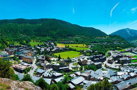 Spécial été : mini-vacances en pleine nature en Andorre (à partir de 3 nuits)