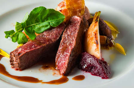 Oferta gastronómica a un paso de Nerja