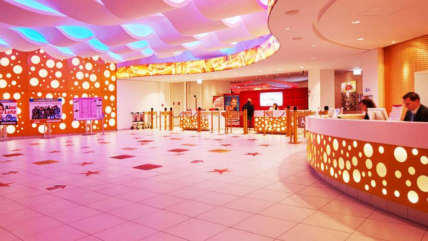 h tel casino 2000 charmehotel mondorf les bains. Black Bedroom Furniture Sets. Home Design Ideas