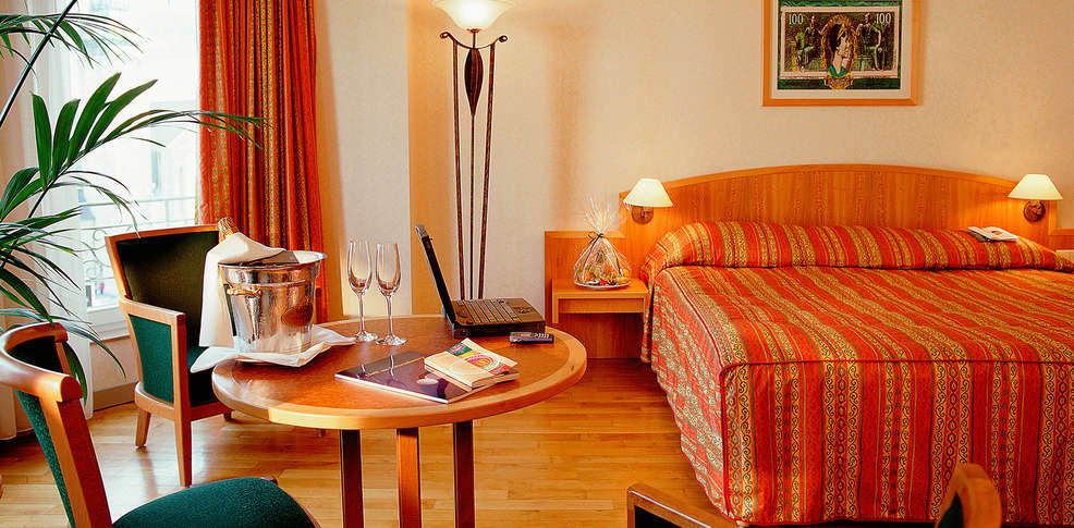 Hotel casino 2000 luxembourg