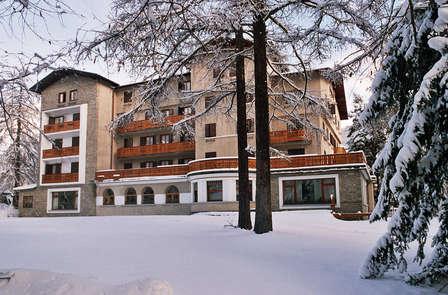 Tra le affascinanti montagne piemontesi in un hotel di charme a Bardonecchia