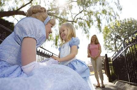 Escapada mágica con entradas para el parque Disneyland® París