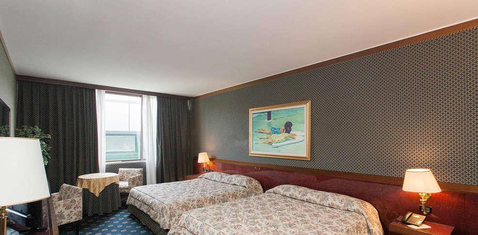 Hotel ariston hotel paestum for Hotel ariston paestum