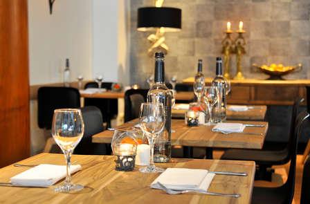 Culinair genieten in het gezellige en sprankelende Breda