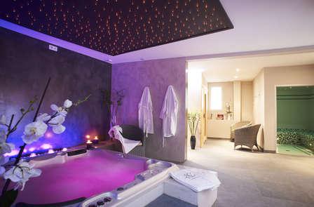 Escapade de douceur avec spa privé à la Baule (à partir de 2 nuits)