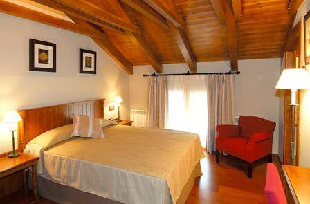 Escapada romántica en el Pirineo Aragonés