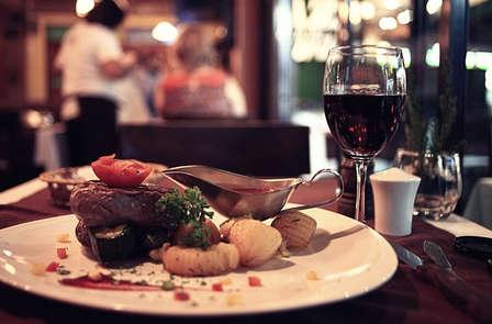 Romantiek en diner aan de kust in Bergen (vanaf 2 nachten)