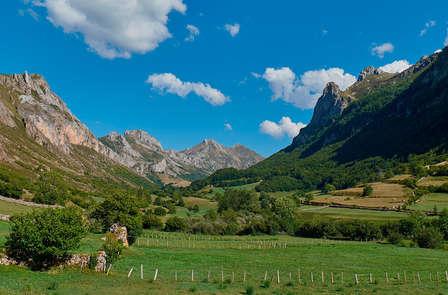 Relax en un spa rural en la montaña asturiana (desde 2 noches)