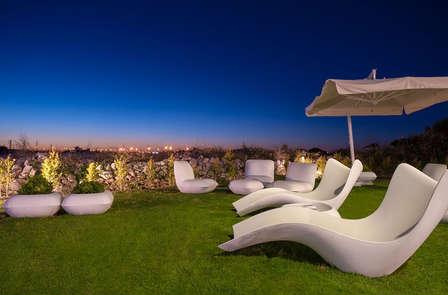 Due notti di relax in Puglia