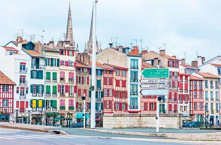 Saint-Valentin : Détendez-vous en amoureux à Bayonne
