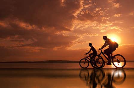Escapada con cena y paseo en bici en San Pedro del Pinatar
