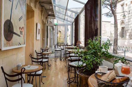 Offerta speciale: Weekend di charme ad Avignone (da 2 notti)