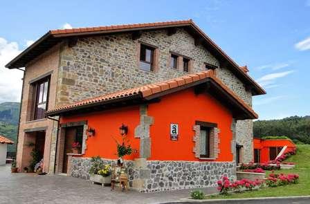 Relax con bañera de hidromasaje y gastronomía cerca de Santander (desde 2 noches)