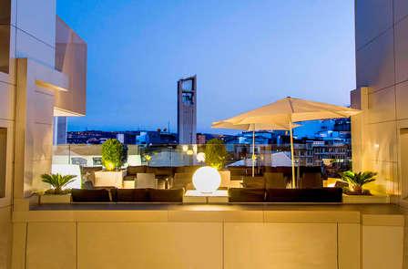 Relax y gastronomía en La Coruña (desde 2 noches)