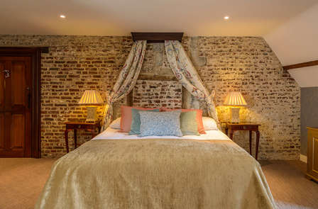 In stijl genieten van een prestigieuze suite in Heerlen
