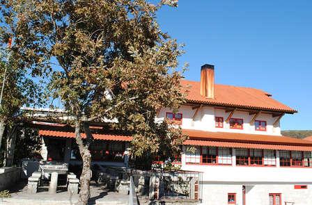 Weekend con passeggiata e visita al Museo di Castro Laboreiro