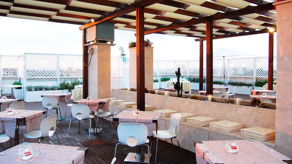Best Western Hotel Tor Vergata - EDIT_terrace.jpg