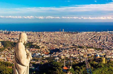 Ontdek Barcelona en de rijke gastronomie