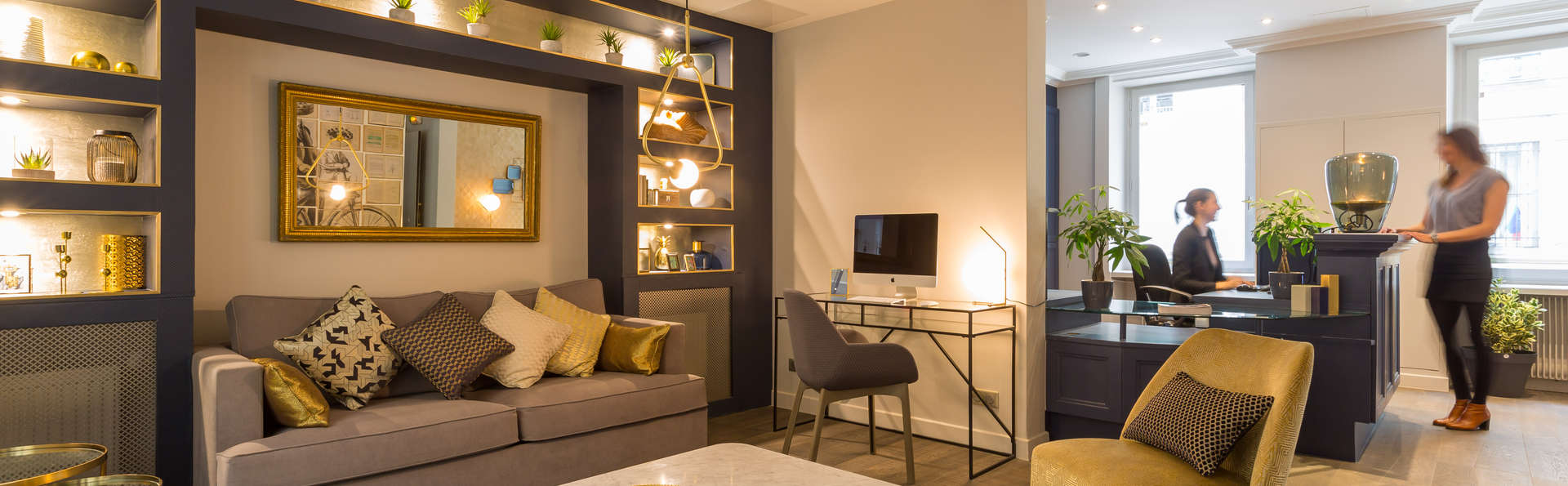 hotel avec jacuzzi dans la chambre ile de france
