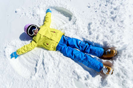 Week-end ski à Jaca avec forfait à Candanchú et gratuit pour les enfants dans l'hôtel