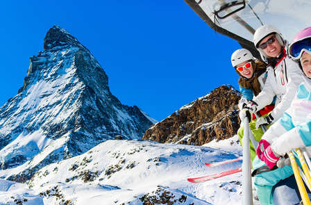 Escapada combinada: Romanticismo en el Pirineo Catalán y esquí 2 días en Vallnord (desde 2 noches)