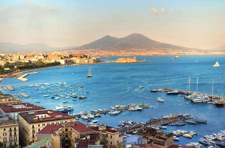 Sole e comfort a un passo da Napoli (da 2 notti)