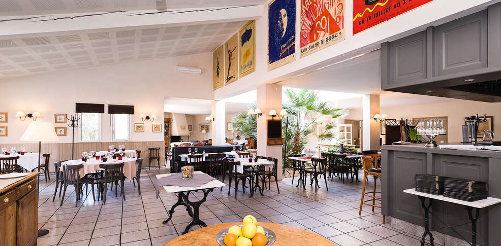 inter hotel le relais d 39 aubagne h tel de charme aubagne. Black Bedroom Furniture Sets. Home Design Ideas