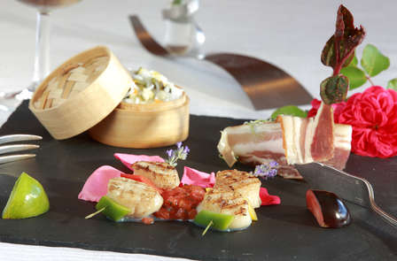 Gastronomie près de Mirecourt dans les Vosges