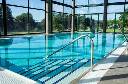 Relax en un hotel 4* en la naturaleza gallega (desde 2 noches)