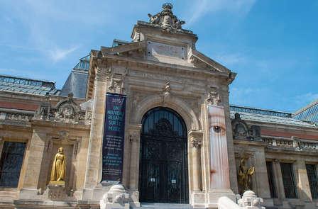 Escapade culturelle avec entrée au Musée des Beaux Arts